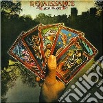 TURN OF THE CARDS cd musicale di RENAISSANCE