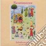 Renaissance - Scheherazade And Other Stories cd musicale di RENAISSANCE