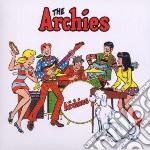 Archies - 1st Album cd musicale di Archies