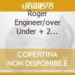 ROGER ENGINEER/OVER UNDER + 2 BONUS TRACKS cd musicale di YARDBIRDS