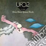 Ufo - Ufo 2: Flying-one Hour Space Rock cd musicale di Ufo