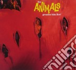 Animals - Greatest Hits Live! cd musicale di ANIMALS