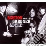 Ashton, Gardner & Dyke - Best Of cd musicale di Ashton gardner & dyk