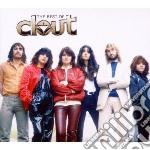 Clout - Best Of cd musicale di Clout