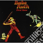 First base (digisleeve) cd musicale di Ruth Babe