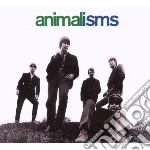 Animals - Animalism cd musicale di ANIMALS