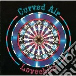 Curved Air - Lovechild cd musicale di Air Curved