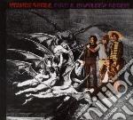 Ride a ustler's dream cd musicale di Opera Velvet