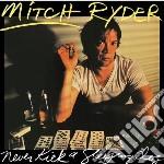 Mitch Ryder - Never Kick A Sleeping cd musicale di Mitch Ryder