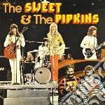 Sweet & Pipkins - Sweet & Pipkins cd musicale di Sweet & pipkins