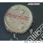 Judas Priest - Rocka Rolla cd musicale di Judas Priest