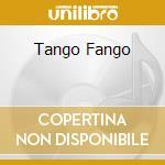 TANGO FANGO cd musicale di GURU GURU