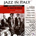 Jazz In Italy - Il Jazz In Italia Vol.2 cd musicale