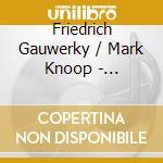 Gauwerky/Knoop - Cage:Etudes Boreales cd musicale di J. Cage