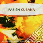 Pasion Cubana cd musicale di Artisti Vari
