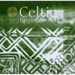 Celtic impressions cd musicale di Artisti Vari