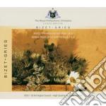 Royal Philharmonic Orchestra - Bizet / Grieg: Carmen Suites, Peer Gynt Suites cd musicale di Royal philharmonic orchestra