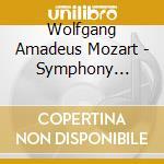 Mozart - Symphony No.40,4 - Royal Philharmonic Orchestra cd musicale di Royal philharmonic orchestra