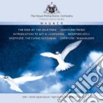 Royal Philharmonic Orchestra - Wagner: The Ride Of The Valkyries cd musicale di Orch. R.philarmonic