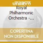 Rodrigo cd musicale di Royal philharmonic orchestra