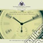 Royal Philharmonic Orchestra - Haydn: Symphony No. 101 cd musicale di Royal philharmonic orchestra