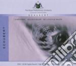 Royal Philharmonic Orchestra - Schubert: Symphonies No.2, 5 cd musicale di Royal philharmonic orchestra