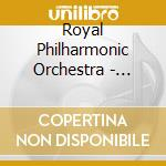 Mozart sinfonia concertante cd musicale di Royal philharmonic orchestra