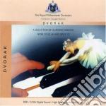 Antonin Dvorak - A Selection Of Slavonic cd musicale di Royal philharmonic orchestra