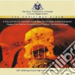 Royal Philharmonic Orchestra - The Christmas Album cd musicale di Orch. R.philarmonic