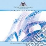 Davis Carl - Royal Philharmonic Orchestra - Davis: Cinema Classics cd musicale di Orch. R.philarmonic