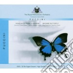 Puccini - Highlights From La Boheme, Madame Butterfly - RPO cd musicale di Royal philharmonic orchestra