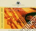Royal Philharmonic Orchestra - 50th Anniversary Commemoration cd musicale di Orch. R.philarmonic