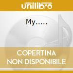My..... cd musicale di Terry & mcghee