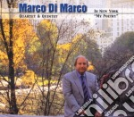 Marco Di Marco - My Poetry cd musicale di DI MARCO MARCO
