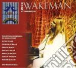 My inspiration cd musicale di Rick Wakeman