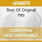Best of - original hits cd musicale di Billie Holiday