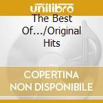 Best of - original hits cd musicale di Duke Ellington