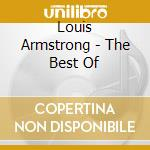 Best of - original hits cd musicale di Louis Armstrong