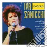 Zanicchi, Iva. - Iva Zanicchi. Exodus Cd. cd musicale di Iva Zanicchi