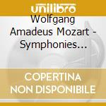 Wolfgang Amadeus Mozart - Symphonies  Concertos & More Masterpieces cd musicale di MOZART