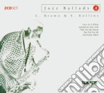 Clifford Brown & Sonny Rollins - Play Ballads cd musicale di Brown c.& sonny rollins