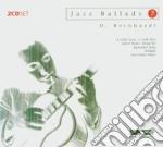 Jazz ballads cd musicale di Django Reinhardt