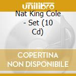 Nat king cole cd musicale di Cole nat king