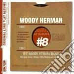 Woody Herman - The Woody Herman Band! cd musicale di Woody Herman