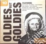 Oldies but goldies cd musicale di Artisti Vari