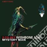 Mystery man cd musicale di Ash Wishbone