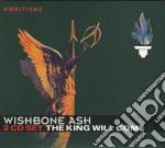 The king will come cd musicale di Ash Wishbone