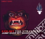 Jump over my shadow cd musicale di The Stranglers