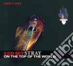 On the top of the world cd musicale di Stray