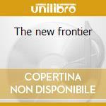 The new frontier cd musicale di Ultravox